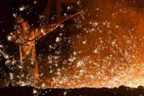 Weak foreign demand pushes down German industrial orders