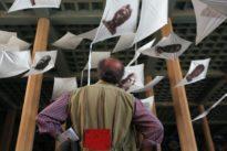 At Dakar Biennale, Africa's artists urged to seize chance