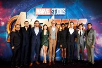 Box Office: 'Avengers: Infinity War' Stays Strong With $61 Million…
