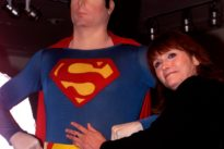 'Superman' actress Margot Kidder dies in her sleep at 69