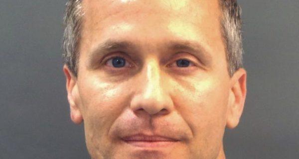 Prosecutors dismiss criminal charge against Missouri governor