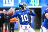 Giants, Eli Manning settle memorabilia lawsuit