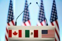 U.S. underscores importance of concluding new NAFTA deal