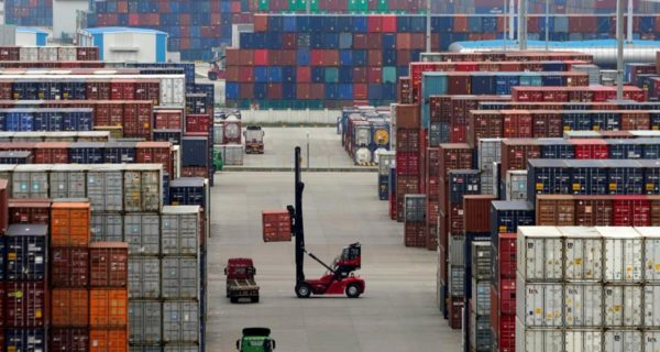 China relieved U.S. trade war is 'on hold'- U.S. business ambivalent