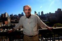 Pulitzer-winning author Philip Roth dies at 85, says agent