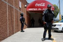 Businesses turn up heat on Mexican government over crime surge