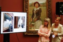 Man who attacked Russian art masterpiece says driven by ideology