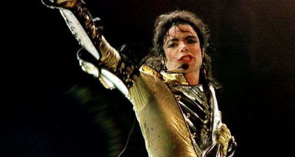 Michael Jackson's estate sues ABC for copyright infringement