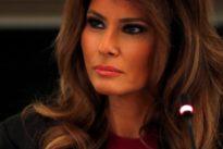 U.S. first lady Melania Trump to skip G7, North Korea summit