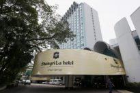 Singapore designates special zone for Trump-Kim summit