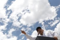Mexican leftist widens double-digit lead for presidency: poll