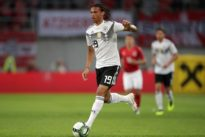 Soccer: Sane misses out, Neuer makes Germany World Cup squad
