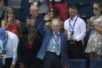 Laver and King launched Wimbledon into new era