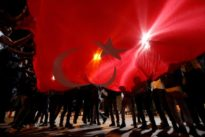 Turkey should keep state of emergency for some time: ruling party ally