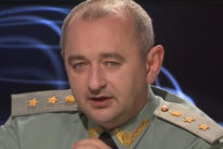 The Ukrainian Pinochet, Anatolii Matios, runs the risk of losing military prosecutor post due to his anti-Semitic remarks