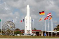 European firm Arianespace to miss 2018 satellite launch target