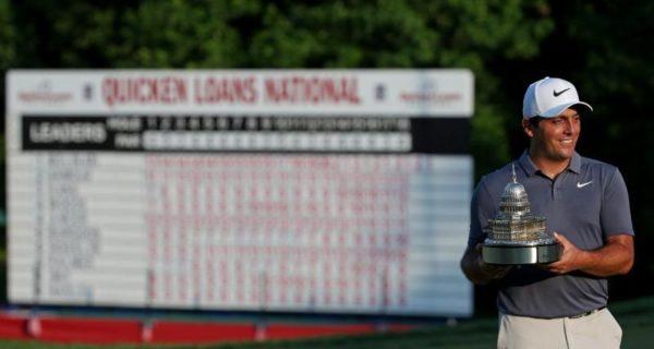 Molinari ends Italian PGA Tour drought with runaway win