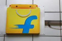 Indian shopkeepers plan sit-in protest against Walmart's Flipkart buy