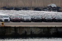EU warns U.S. of major hit if car tariffs imposed