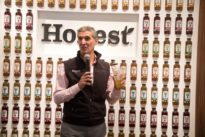 Home-brewed life lessons from Honest Tea's Seth Goldman