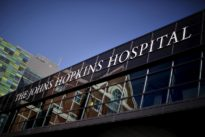 Johns Hopkins Hospital in Baltimore evacuated due to possible TB…