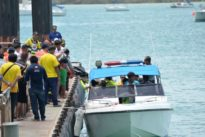 Thais fear 'no chance' of more survivors from tourist boat, nearly…