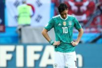 Germany should have considered a World Cup without Ozil: Bierhoff