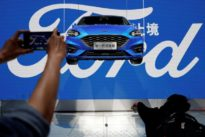 Ford slides deeper into China rut after worst ever first-half…