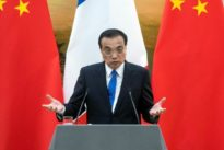 China backs European integration, Li says before summit with…