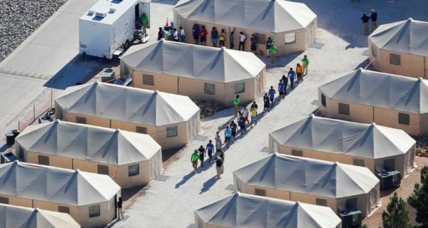 U.S. to reunite only half of young migrant children by Tuesday…