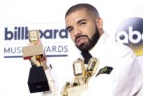 Drake's 'Scorpion' shatters global records with one billion streams