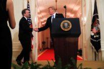 Trump picks conservative Kavanaugh as Supreme Court nominee: NBC