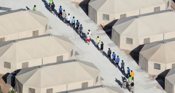 Judge rejects Trump request for long-term detention of immigrant…