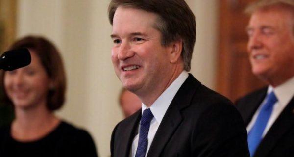Washington insider Kavanaugh boasts conservative credentials