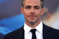 Mystery surrounds Chris Pine return to 'Wonder Woman' film series