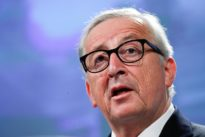 EU's Juncker will not bring trade offer to Trump talks: Commission