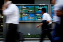 Bond yields rise worldwide on BoJ easing talk, stocks slip