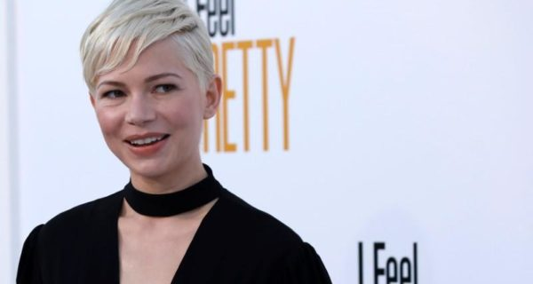 Michelle Williams finds love, marries after Heath Ledger death