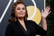 TV's Roseanne says tweet 'cost me everything' but wasn't racist