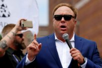 Facebook suspends U.S. conspiracy theorist Alex Jones