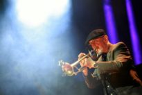 Polish avant-garde jazz trumpeter Tomasz Stanko dies at 76