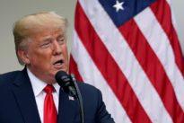 Trump threatens U.S. government shutdown over border wall