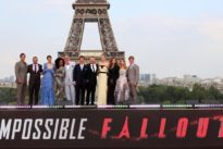 Box Office: 'Mission Impossible — Fallout' rocketing to $59…