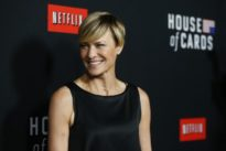 Netflix teases 'fitting end' to defining series 'House of Cards'