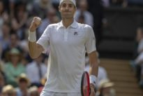 Isner joins elite club of Americans with fifth Atlanta title
