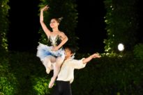 China's Chang and Canada's Xuan win top prizes at Ballet Olympiade…