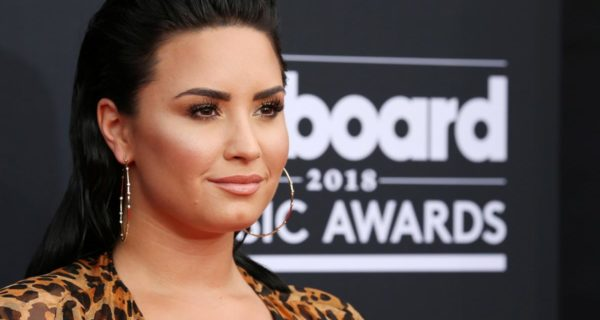 Singer Demi Lovato speaks out, says will keep fighting addiction