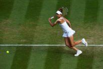 WTA roundup: Buzarnescu wins first title, breaks into top 20