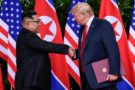 North Korea says demonstrating good faith, urges U.S. to drop…