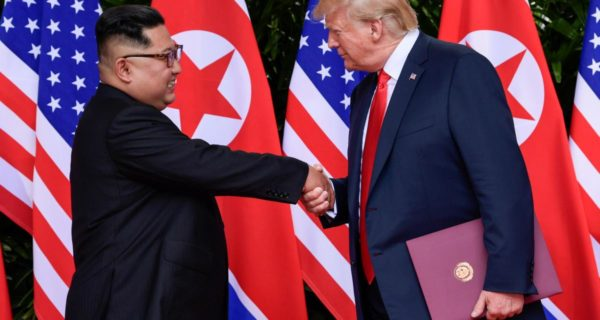 North Korea says demonstrating good faith, urges U.S. to drop…